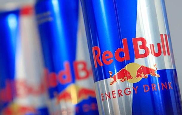 У Бельгії вкрали Red Bull майже на € 1 млн