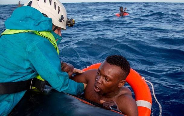 П ять країн ЄС приймуть біженців з рятувального судна Aquarius
