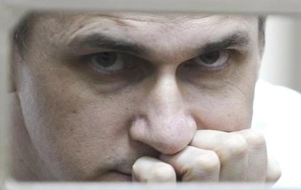 О голодовке Сенцова уже все сказано