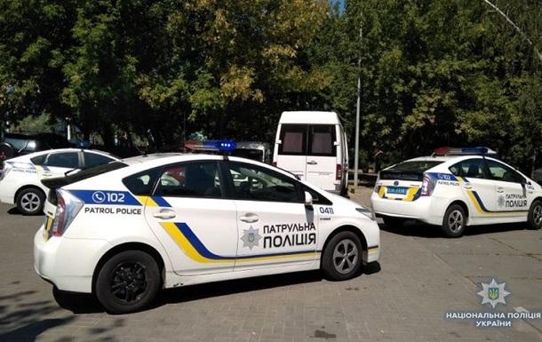 У Києві сталася бійка зі стріляниною