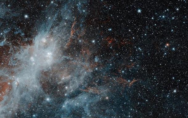 Итальянские школьники нашли неизвестный космический объект