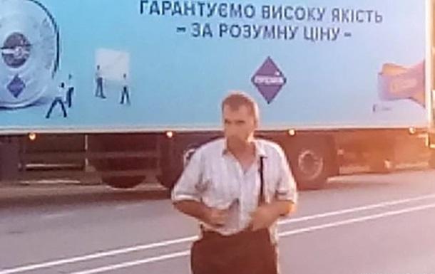Полиция ищет турка, устроившего смертельное ДТП на трассе Киев-Чоп