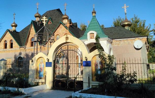 11 религиозных украинцев отравились грибами вкрымском монастыре