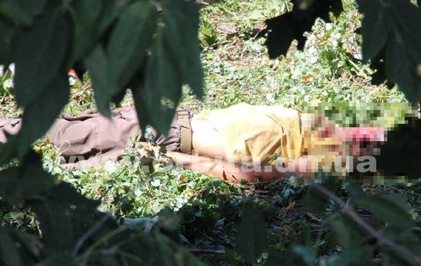На Дніпропетровщині загинув комунальник під час розпилювання дерев