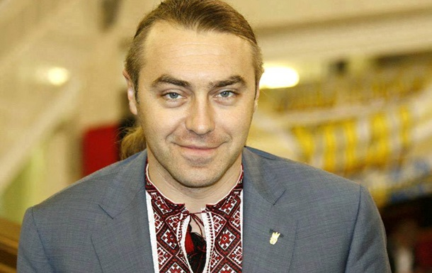 В Киеве попал в ДТП экс-нардеп Мирошниченко