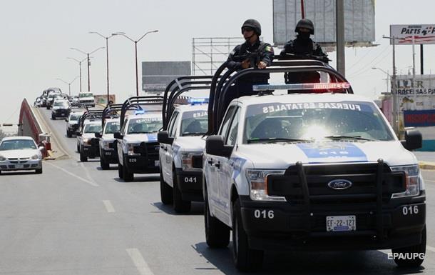 У Мексиці затримали одного з найбільш розшукуваних злочинців