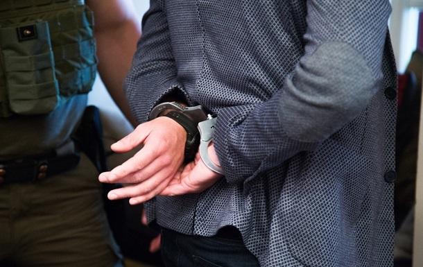 В Минюсте назвали число осужденных коррупционеров