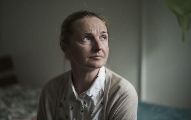 Зі Швеції видворяють українку, яка втратила ногу під час теракту
