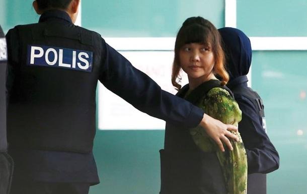 В Малайзии отказались освободить обвиняемых в убийстве Ким Чен Нама