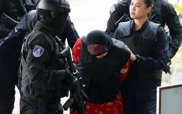 Суд в Малайзії відмовився звільнити обвинувачених у вбивстві Кім Чен Нама