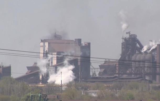 Україна - серед лідерів із забруднення повітря