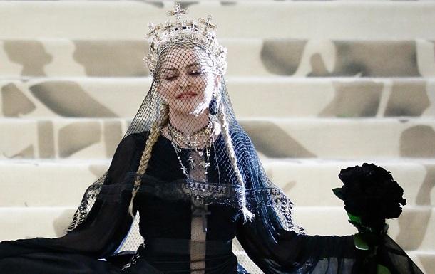 Мадонні 60 років. Королева, яка зробила себе сама