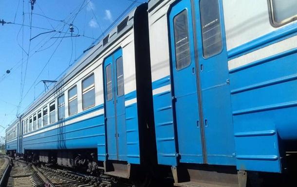 У Харківській області електрички збили двох осіб