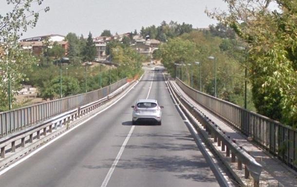 В Італії закрили ще один створений інженером Моранді міст