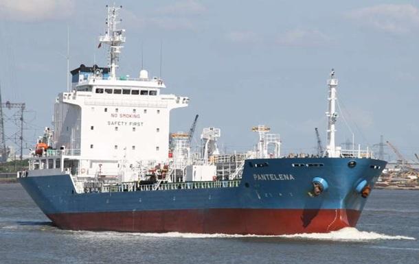 Біля берегів Африки зник танкер з екіпажем з Грузії і РФ