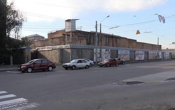 У Вінниці сталася пожежа у в язниці