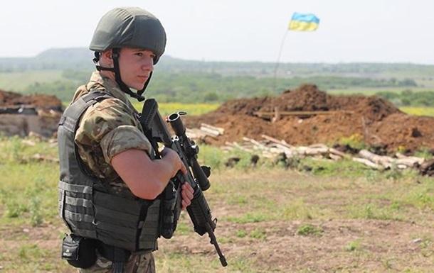 На Донбасі вдень тривали обстріли - ООС