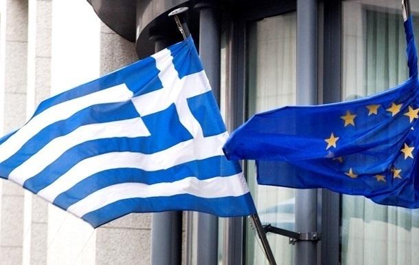 Греція виходить з програми фіндопомоги ЄС
