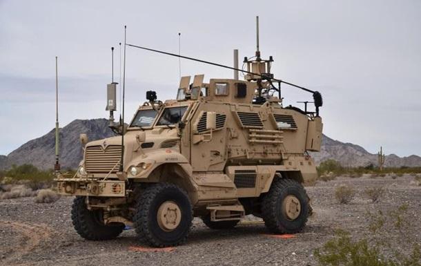 США розробляють мобільні комплекси радіоелектронної боротьби