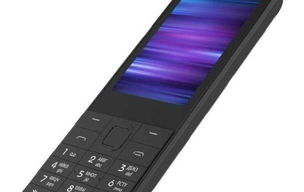 У світі зросли продажі кнопкових мобільних телефонів - ЗМІ