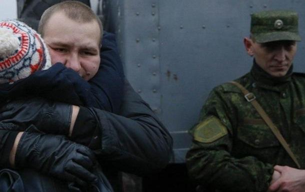 Искусственная расправа над людьми или как выжить в ДНР в условиях войны