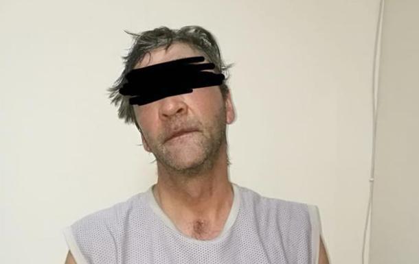 В Одессе отправили под домашний арест мужчину, облившего ребенка кислотой