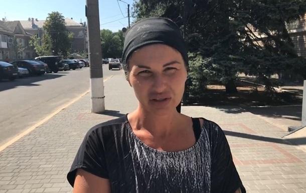 Убивство в Бердянську: вдова ветерана АТО заявила про погрози