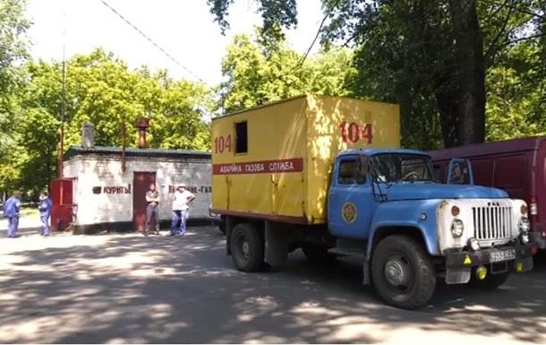 В Авдіївку почали подавати газ