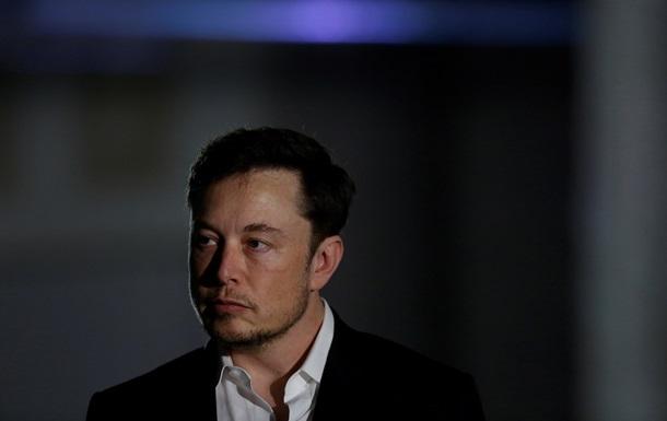 Вигорання і  кислота . Маск обвалив акції Tesla