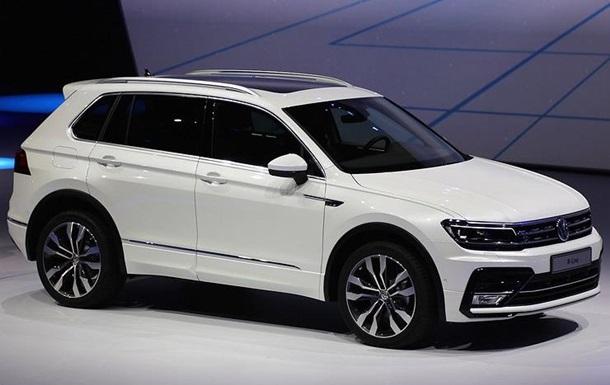 Volkswagen відкликає 700 тис. автомобілів через загрозу загоряння