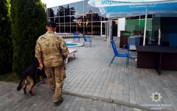 В Одесі повідомили про замінування відділу поліції