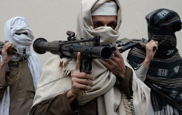 Таліби відпустили понад 140 заручників, захоплених напередодні