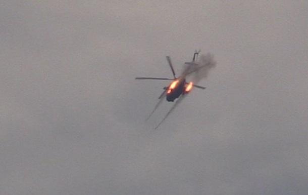В Украине испытали авиационную ракету Оскол