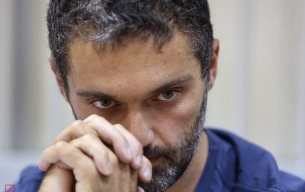 Экс-замглавы Укргаздобычи снова задержали - адвокат