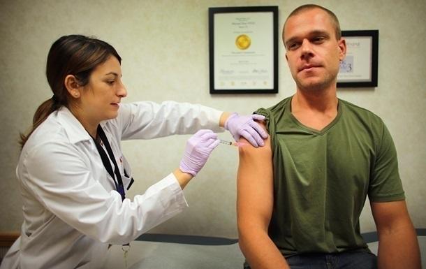 В МОЗ рассказали о мифе вакцинации