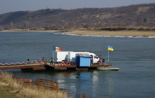 Україна пропонує Молдові побудувати міст через Дністер