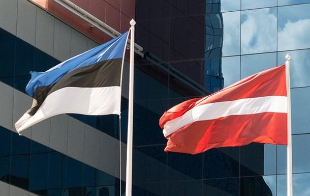 Эстония и Латвия намерены взыскать ущерб за  советскую оккупацию