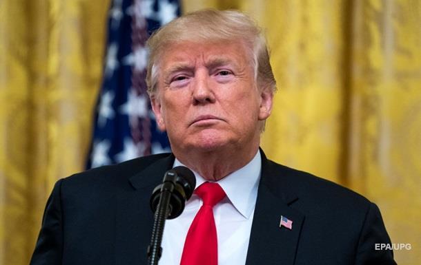 Трамп назвав  ганьбою  вирок Манафорту