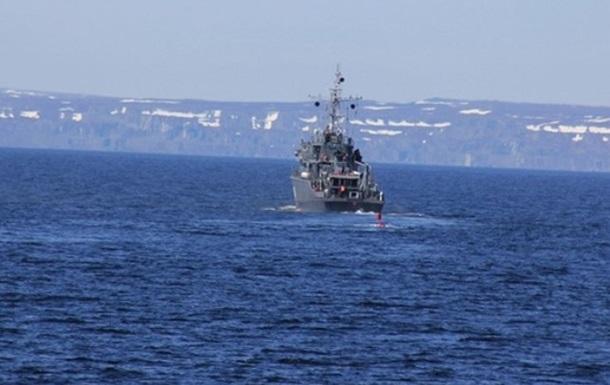Росія підніме з дна Баренцового моря ракету, що впала - ЗМІ