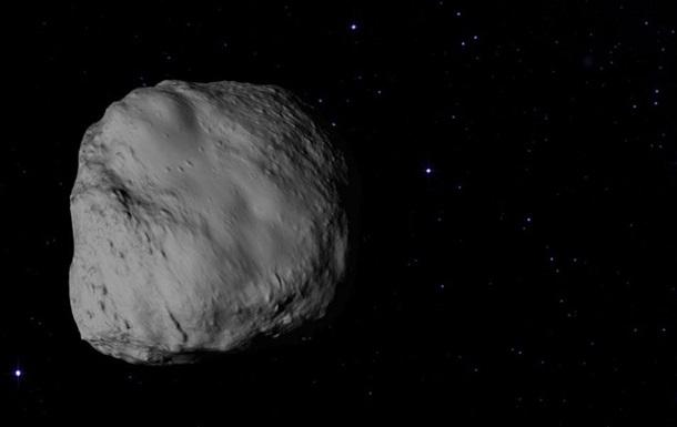 Космічна станція NASA наблизилася до астероїда Бенну
