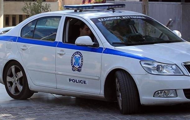 У Греції прогримів вибух в місті Пірей