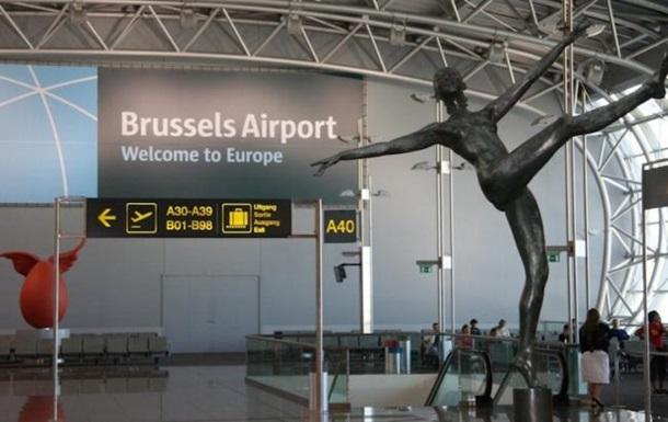 В аеропорту Брюсселя знешкодили бомбу