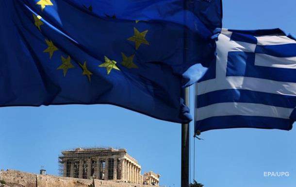 Транші вивели Грецію з кризи. Але люди зубожіли
