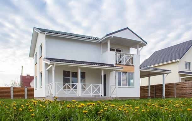 Собственный дом в 5 км от Киева по доступной цене? Да легко