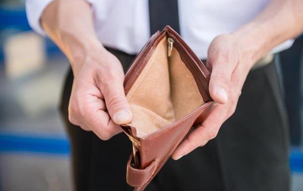 О небывалом росте пенсий и заплат в Украине