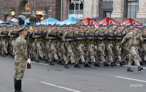 Київ на заходи до Дня Незалежності витратить 187 тисяч гривень