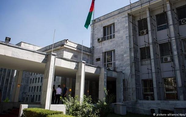 Уряд Афганістану відхилив пропозицію РФ щодо переговорів із талібами