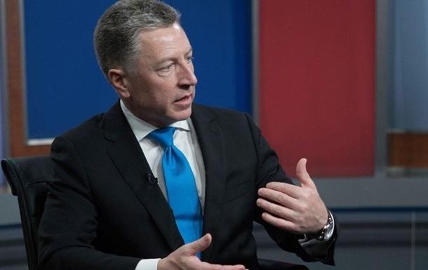 Волкер і Лінкявічюс обговорили підтримку України