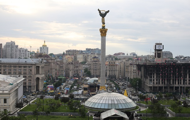 Мировые лидеры пожелали Украине мира и процветания