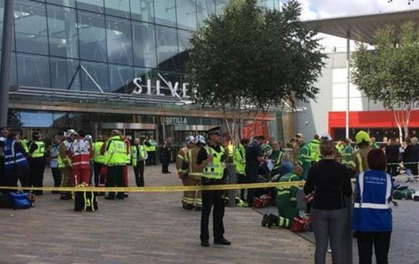 У Шотландії через витік хімречовини в ТЦ постраждали 40 осіб